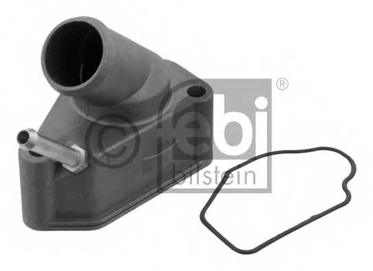 Термостат охлаждающей жидкости FEBI BILSTEIN 17533 - изображение