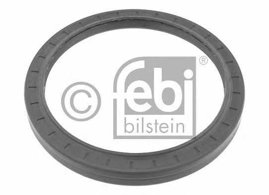 Уплотняющее кольцо вала, планетарная колесная передача FEBI BILSTEIN 17547 - изображение
