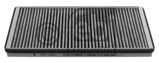 Фильтр салонный FEBI BILSTEIN 17553 - изображение