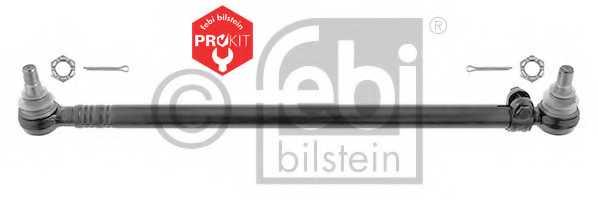 Поперечная рулевая тяга FEBI BILSTEIN 17575 - изображение