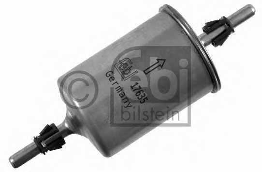 Фильтр топливный FEBI BILSTEIN 17635 - изображение