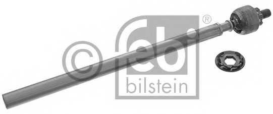Осевой шарнир рулевой тяги FEBI BILSTEIN 17766 - изображение