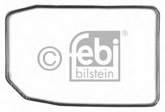Прокладка, масляный поддон автоматической коробки передач FEBI BILSTEIN 17782 - изображение