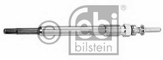 Свеча накаливания FEBI BILSTEIN 17788 - изображение