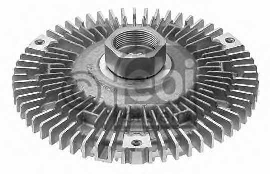 Сцепление вентилятора радиатора FEBI BILSTEIN 17849 - изображение
