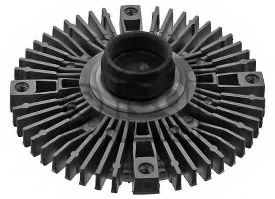 Сцепление вентилятора радиатора FEBI BILSTEIN 17855 - изображение