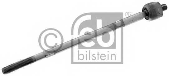 Осевой шарнир рулевой тяги FEBI BILSTEIN 17921 - изображение
