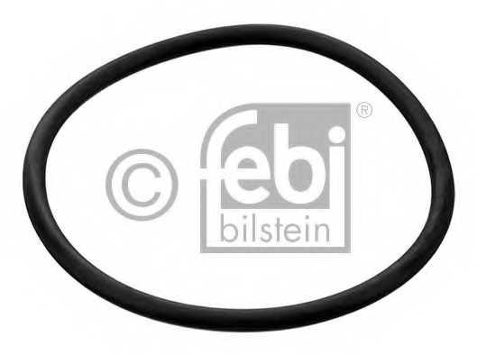 Прокладка термостата FEBI BILSTEIN 17964 - изображение