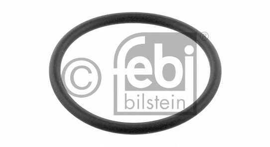Прокладка термостата FEBI BILSTEIN 17966 - изображение