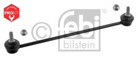 Тяга / стойка стабилизатора FEBI BILSTEIN 17969 - изображение