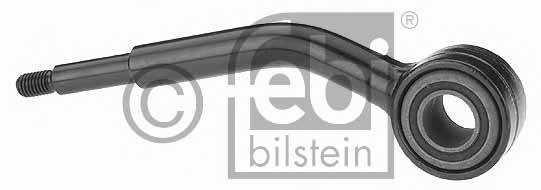 Тяга / стойка стабилизатора FEBI BILSTEIN 18077 - изображение