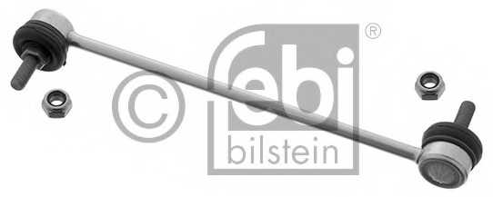 Тяга / стойка стабилизатора FEBI BILSTEIN 18084 - изображение