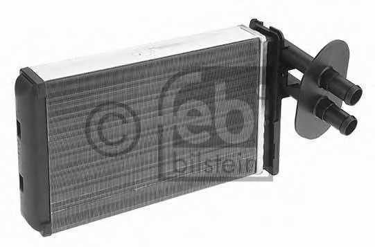 Радиатор отопления салона FEBI BILSTEIN 18158 - изображение