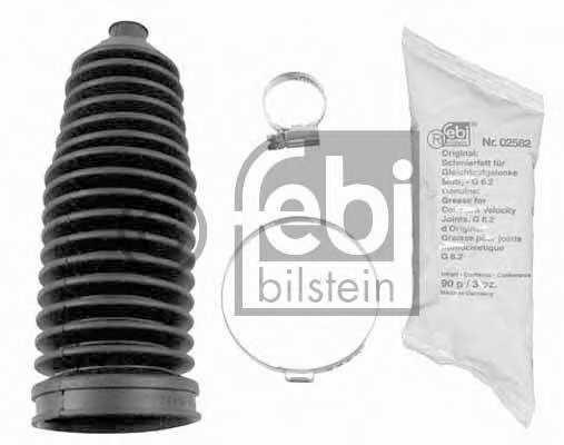 Комплект пылника рулевого управления FEBI BILSTEIN 18187 - изображение