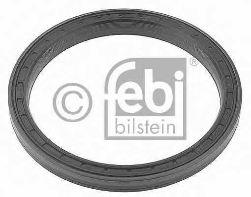 Уплотняющее кольцо вала, подшипник ступицы колеса FEBI BILSTEIN 18201 - изображение