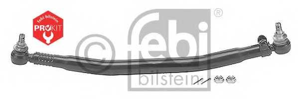 Продольная рулевая тяга FEBI BILSTEIN 18205 - изображение