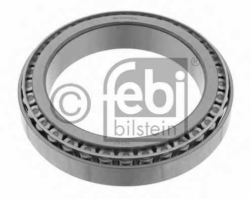 Подшипник ступицы колеса FEBI BILSTEIN 18247 - изображение