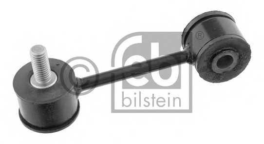 Тяга / стойка стабилизатора FEBI BILSTEIN 18266 - изображение
