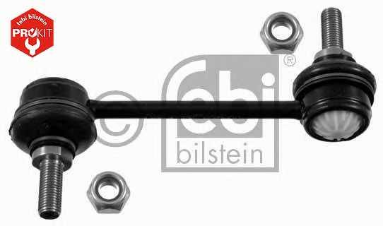 Тяга / стойка стабилизатора FEBI BILSTEIN 18268 - изображение