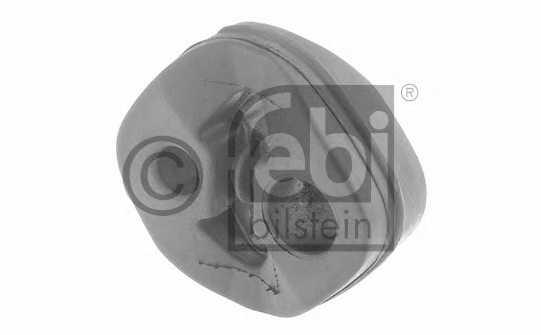 Кронштейн системы выпуска ОГ FEBI BILSTEIN 18269 - изображение