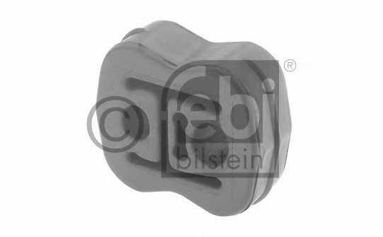 Кронштейн системы выпуска ОГ FEBI BILSTEIN 18271 - изображение