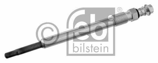 Свеча накаливания FEBI BILSTEIN 18408 - изображение