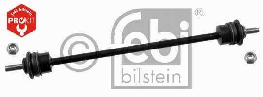 Тяга / стойка стабилизатора FEBI BILSTEIN 18427 - изображение