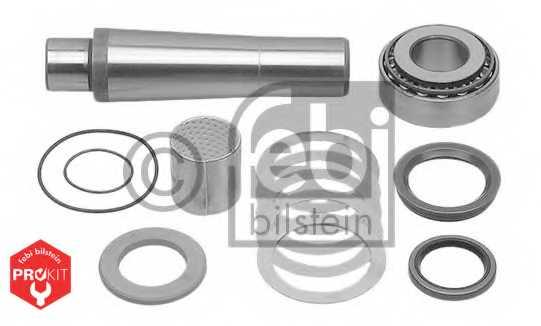 Ремкомплект шкворня поворотного кулака FEBI BILSTEIN 18430 - изображение