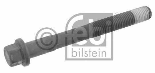 Болт головки цилидра FEBI BILSTEIN 18477 - изображение