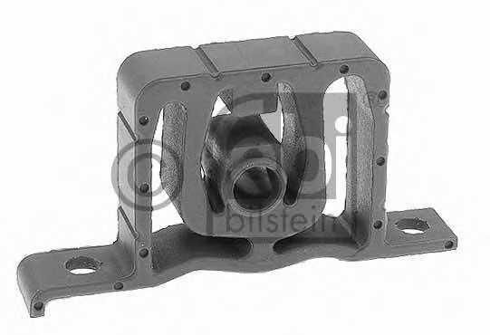 Кронштейн глушителя FEBI BILSTEIN 18486 - изображение