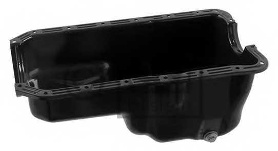 Масляный поддон FEBI BILSTEIN 18499 - изображение