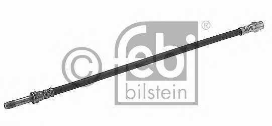 Тормозной шланг FEBI BILSTEIN 18572 - изображение