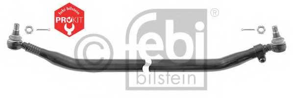 Поперечная рулевая тяга FEBI BILSTEIN 18581 - изображение