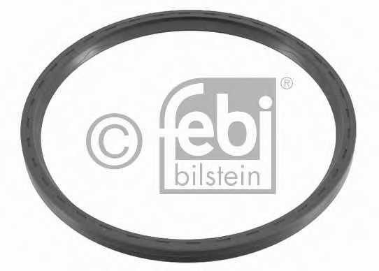 Сальник ступицы колеса FEBI BILSTEIN 18585 - изображение