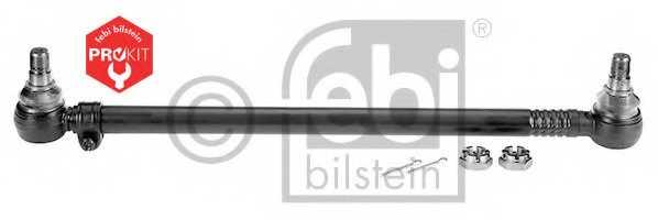 Продольная рулевая тяга FEBI BILSTEIN 18599 - изображение
