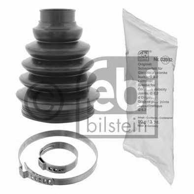 Комплект пылника приводного вала FEBI BILSTEIN 18600 - изображение