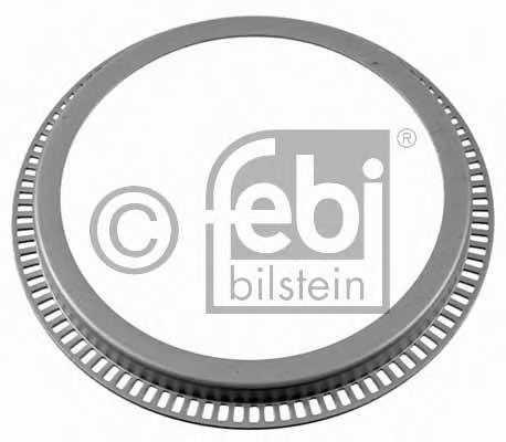 Зубчатый диск импульсного датчика, противобл. устр. FEBI BILSTEIN 18612 - изображение