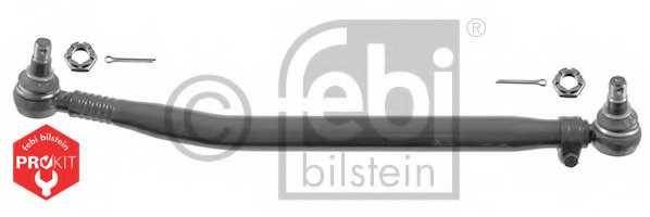 Продольная рулевая тяга FEBI BILSTEIN 18629 - изображение