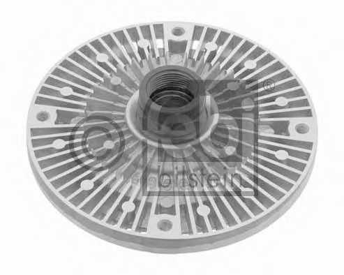 Сцепление вентилятора радиатора FEBI BILSTEIN 18678 - изображение
