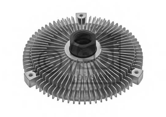 Сцепление вентилятора радиатора FEBI BILSTEIN 18681 - изображение