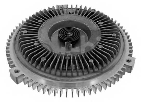 Сцепление вентилятора радиатора FEBI BILSTEIN 18683 - изображение