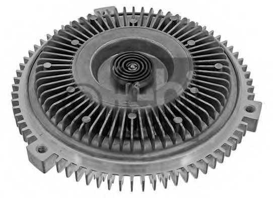 Сцепление вентилятора радиатора FEBI BILSTEIN 18685 - изображение