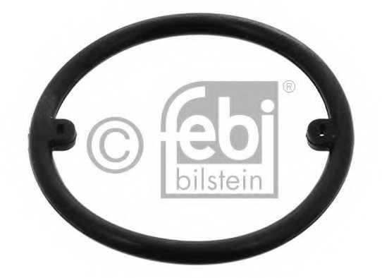 Уплотняющее кольцо, масляный радиатор FEBI BILSTEIN 18776 - изображение