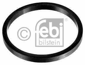 Прокладка, маслянный радиатор FEBI BILSTEIN 18778 - изображение