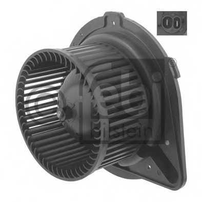Вентилятор салона FEBI BILSTEIN 18782 - изображение
