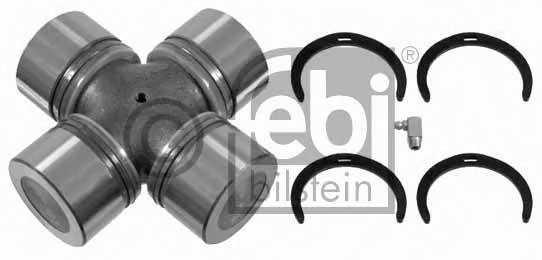 Шарнир продольного вала FEBI BILSTEIN 68 x 168 / 18820 - изображение