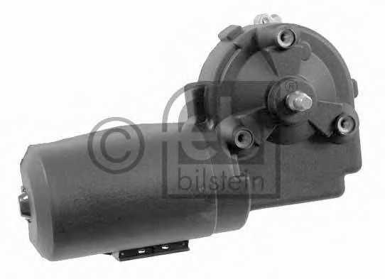 Двигатель стеклоочистителя FEBI BILSTEIN 18859 - изображение