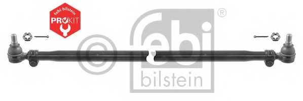 Поперечная рулевая тяга FEBI BILSTEIN 18941 - изображение