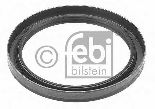 Уплотняющее кольцо вала, подшипник ступицы колеса FEBI BILSTEIN 19007 - изображение