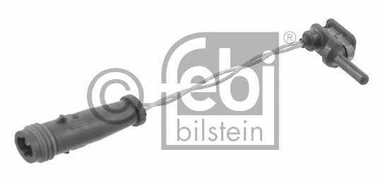 Сигнализатор износа тормозных колодок FEBI BILSTEIN 19186 - изображение